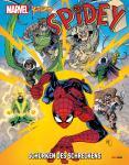 Spidey (Marvel Kids) - Schurken des Schreckens