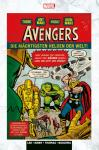 Avengers (Marvel Klassiker) Band 1 (Hardcover)