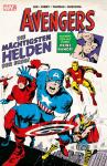 Avengers (Marvel Klassiker) Band 1 (Softcover)
