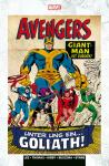 Avengers (Marvel Klassiker) Band 2 (Hardcover)
