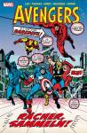 Avengers (Marvel Klassiker) Band 2 (Softcover)
