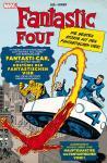 Fantastic Four (Marvel Klassiker)