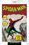 Spider-Man (Marvel Klassiker) Hardcover