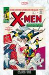 X-Men (Marvel Klassiker) Hardcover