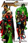 Avengers/Champions (Marvel Legacy)