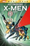 Astonishing X-Men - Begabt (Marvel Must-Have)