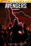 Avengers - Ausbruch (Marvel Must-Have)