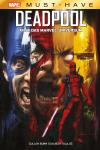 Deadpool killt das Marvel-Universum (Marvel Must-Have)