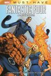 Fantastic Four - Alles Gelöst?! (Marvel Must-Have)