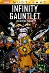 Der Infinity Gauntlet - Die ewige Fehde (Marvel Must-Have)