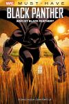 Black Panther - Wer ist Black Panther? (Marvel Must-Have)