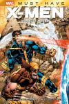 X-Men - Ein neuer Anfang (Marvel Must-Have)