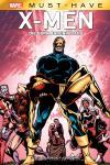 X-Men – Die Dark Phoenix Saga (Marvel Must-Have)