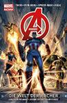 Avengers Paperback (Marvel now!)