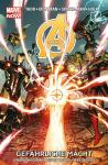 Avengers Paperback (Marvel now!) 2: Gefährliche Macht (Softcover)