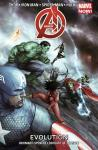 Avengers Paperback (Marvel now!) 3: Evolution (Softcover)
