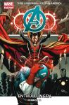 Avengers Paperback (Marvel now!) 5: Enthüllungen (Softcover)