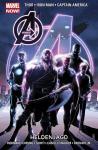 Avengers Paperback (Marvel now!) 6: Heldenjagd (Softcover)