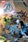 Avengers Paperback (Marvel now!) 7: Wenn Helden fallen (Softcover)