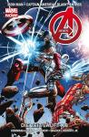 Avengers Paperback (Marvel now!) 9: Die Zeit läuft ab (Softcover)