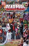 Deadpool Paperback 5: Die Hochzeit (Softcover)