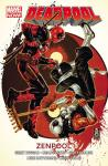 Deadpool Paperback 7: Zenpool (Softcover)