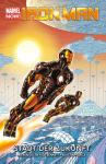Iron Man Paperback 4: Stadt der Zukunft (Softcover)