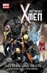 Die neuen X-Men Paperback