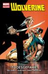 Wolverine Paperback 2: Todesgefahr (Softcover)