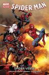 Spider-Man Paperback 9: Spider-Verse (Softcover)