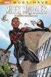 Miles Morales - Ultimate Spider-Man (Marvel Must-Have)