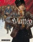 Mattéo Zweiter Teil: 1917-1918