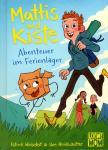 Mattis & Kiste: Abenteuer im Ferienlager