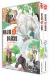 Mauri und der Drache Komplettpaket (Band 1-2)