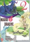 Mauri und der Drache Band 2