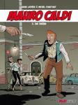 Mauro Caldi 3: Die Diebin
