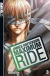 Maximum Ride Band 3