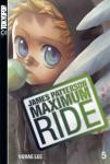 Maximum Ride Band 5