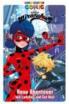 Miraculous: Neue Abenteuer mit Ladybug und Cat Noir