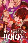 Mein Schulgeist Hanako Band 3