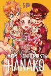 Mein Schulgeist Hanako Band 5