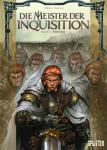 Die Meister der Inquisition 1: Obeyron