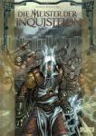 Die Meister der Inquisition 2: Sasmael