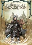Die Meister der Inquisition 5: Aronn