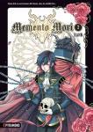 Memento Mori Band 2