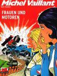 Michel Vaillant 25: Frauen und Motoren