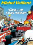 Michel Vaillant 28: Rätsel um Steve Warson