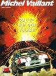 Michel Vaillant 39: Rallye auf dem Vulkan