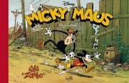 Disney: Micky Maus - Café Zombo