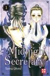 Midnight Secretary